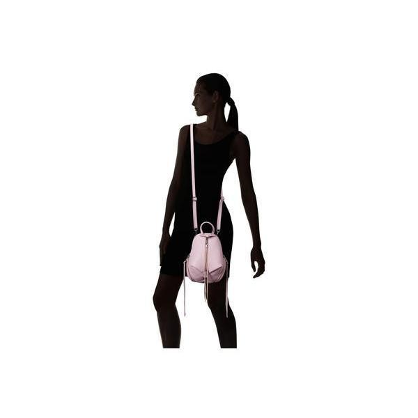 レベッカミンコフ レディース バックパック・リュックサック バッグ Convertible Mini Julian Backpack