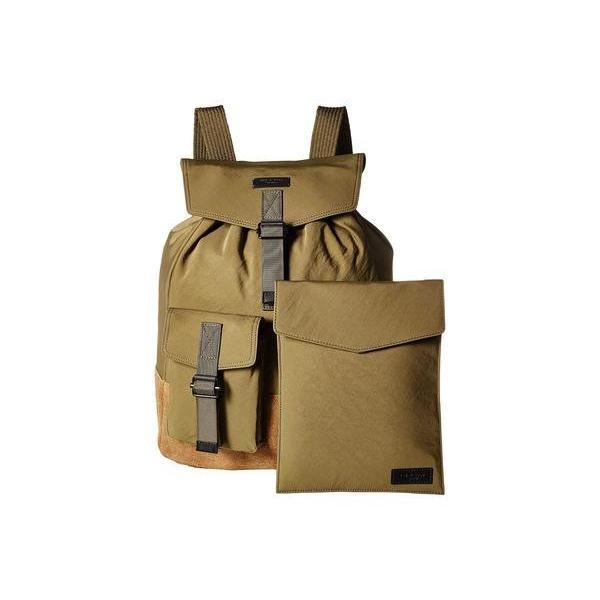 ラグアンドボーン メンズ バックパック・リュックサック バッグ Field Backpack