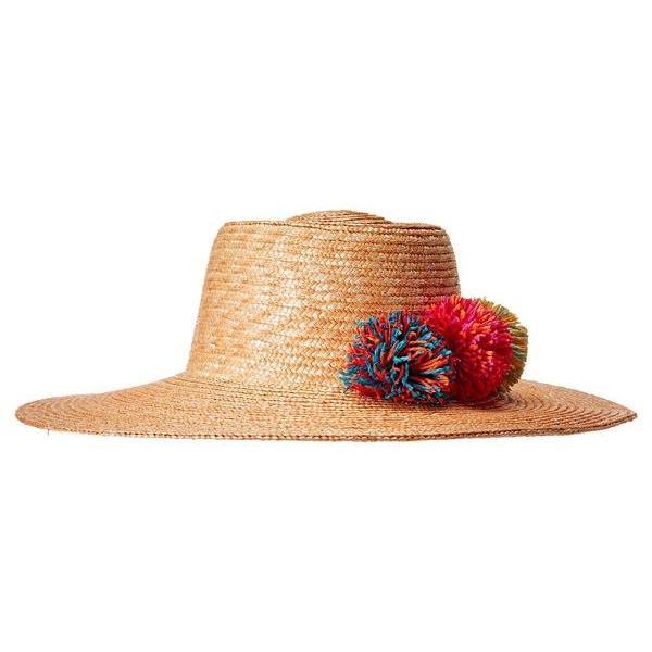 エコーデザイン レディース 帽子 アクセサリー Splendid Pom Hat