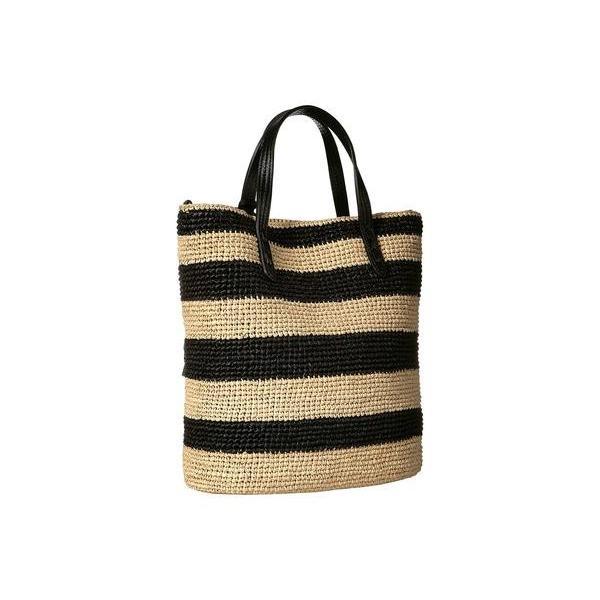 ブライトン レディース ハンドバッグ バッグ Dita Stripe Bucket Bag