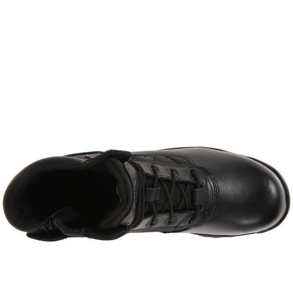 ベイツ メンズ ブーツ・レインブーツ シューズ 5 Tactical Sport Composite Toe Side Zip