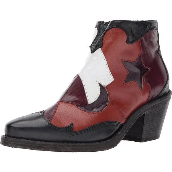 アレキサンダー・マックイーン レディース ブーツ・レインブーツ シューズ Solstice Zip Boot