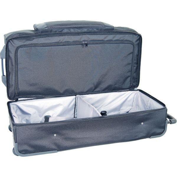 ネットパック メンズ スーツケース バッグ 36 Deluxe Siera Wheeled Duffel