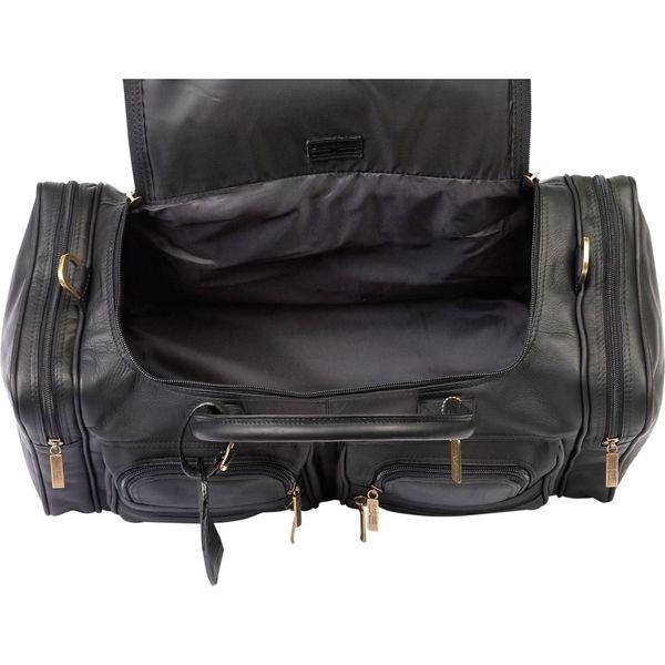 クレアーチャイス メンズ スーツケース バッグ Executive Sport 22 Duffel