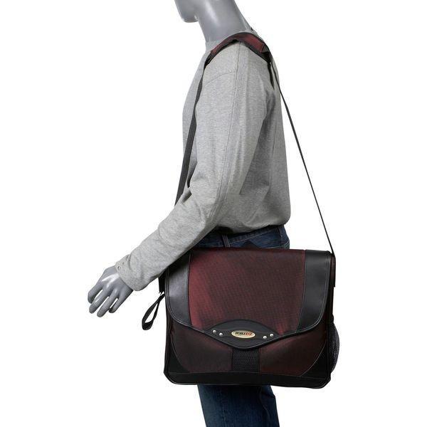 モバイルエッジ メンズ スーツケース バッグ Select Messenger Brief - 15.4PC / 15 MacBook Pro