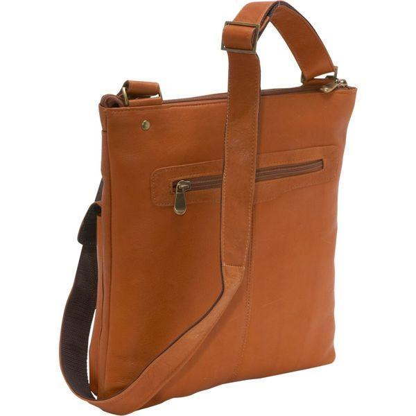 デビッドキング メンズ ショルダーバッグ バッグ Multi Pocket Cross Bag