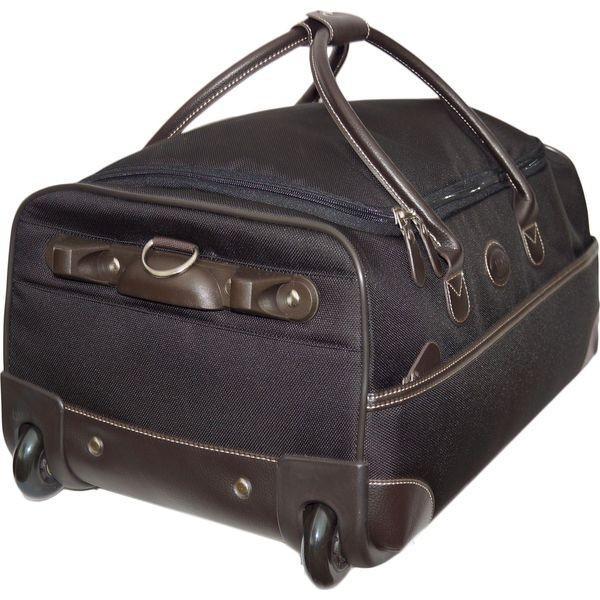 ブリックス メンズ スーツケース バッグ Pronto 21 Rolling Duffle