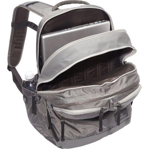 ビクトリノックス メンズ スーツケース バッグ Altmont 3.0 Dual-Compartment Laptop Backpack