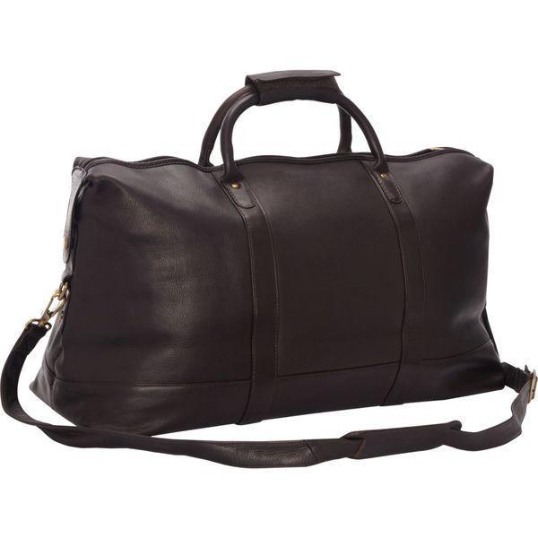 ルドネレザー メンズ スーツケース バッグ Classic Duffle