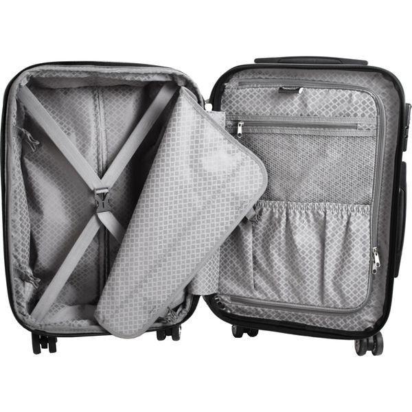 ジャイワールドニューヨーク メンズ スーツケース バッグ JONIT 3PC Hardside Spinner Set