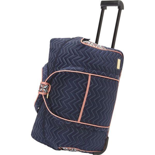 シンダ ビー メンズ スーツケース バッグ Rolly 21 Carry-On