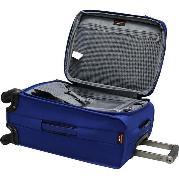 パスファインダー メンズ スーツケース バッグ Revolution Plus 20 Wide Body Exp Carry On