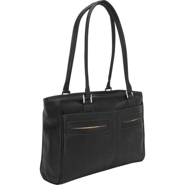 ピエール メンズ スーツケース バッグ Ladies Laptop Tote With Pockets