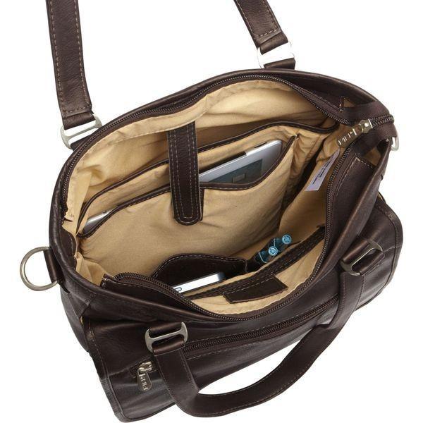 ピエール メンズ スーツケース バッグ Carry-All Tote