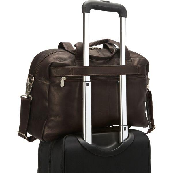 ピエール メンズ スーツケース バッグ Multi-Pocket Carry-On
