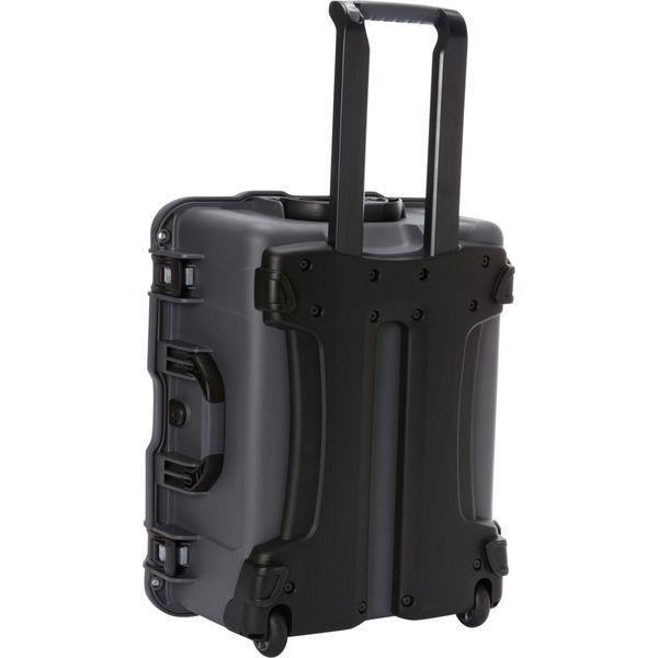 ナヌク メンズ スーツケース バッグ 950 Water Tight Protective Case