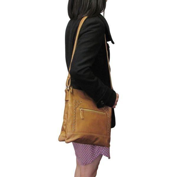 アメリ メンズ ショルダーバッグ バッグ Simply Messenger/Shoulder Bag