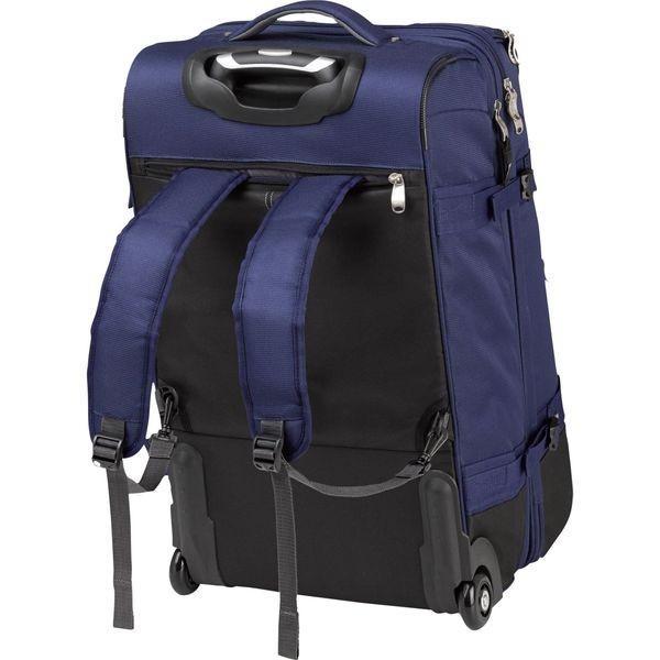ハイシエラ メンズ スーツケース バッグ Adventure Access Wheeled Duffel 26