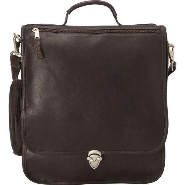 ラティコレザーズ メンズ スーツケース バッグ Hollywood Laptop Shoulder Bag/Brief
