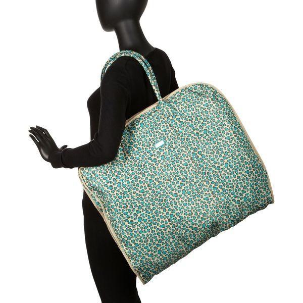 ハダキ メンズ スーツケース バッグ Garment Bag