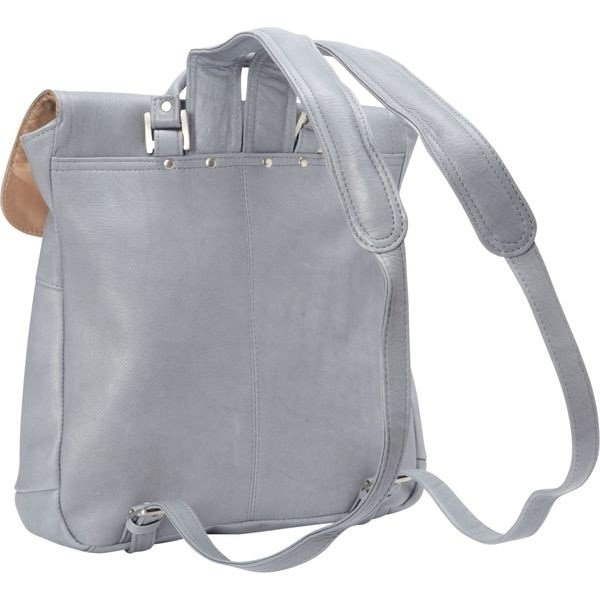 ルドネレザー メンズ バックパック・リュックサック バッグ Saddle Backpack