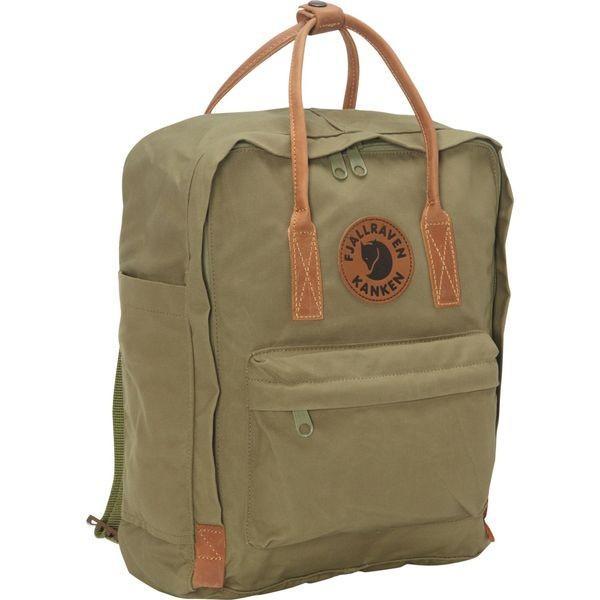 フェールラーベン メンズ バックパック・リュックサック バッグ Kanken No.2 Backpack
