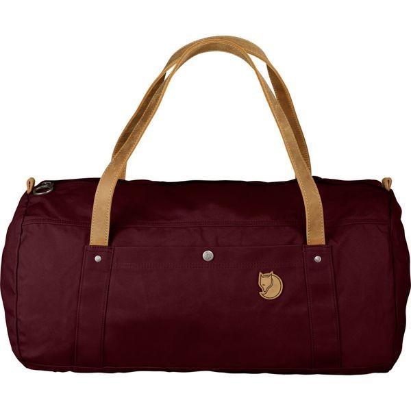 フェールラーベン メンズ スーツケース バッグ Duffel No.4 Large