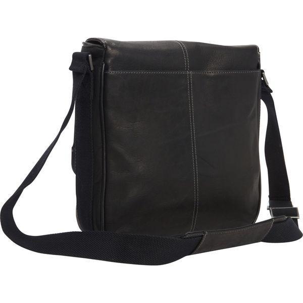 ケネスコール メンズ ショルダーバッグ バッグ A New Bag-inning Leather Tablet Case