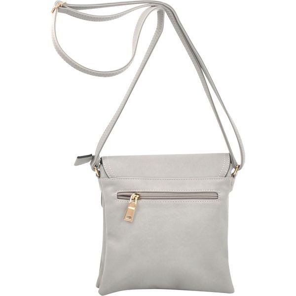 ダセイン メンズ ボディバッグ・ウエストポーチ バッグ Gold-Tone Bow Crossbody Bag