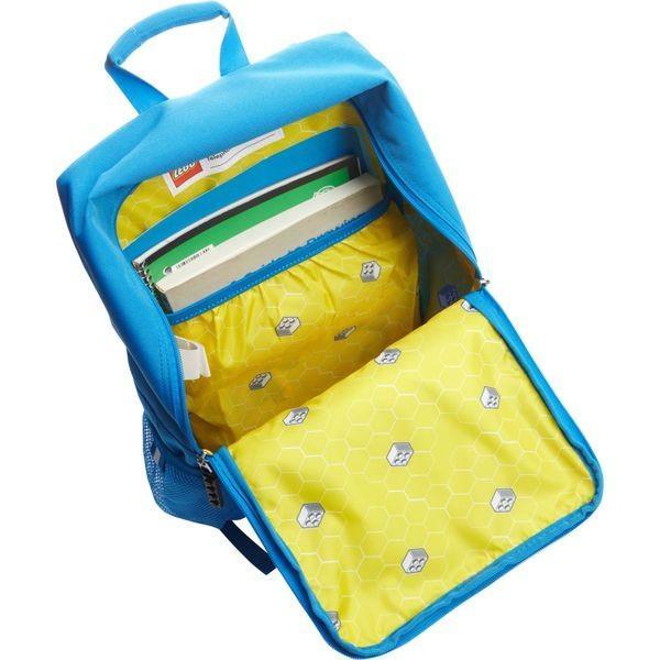 レゴ メンズ バックパック・リュックサック バッグ Brick Backpack