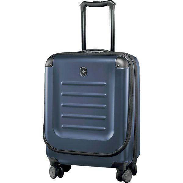 ビクトリノックス メンズ スーツケース バッグ Spectra 2.0 Expandable Global Carry On