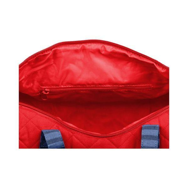 ステファンジョセフ メンズ スーツケース バッグ Kids Quilted Duffel