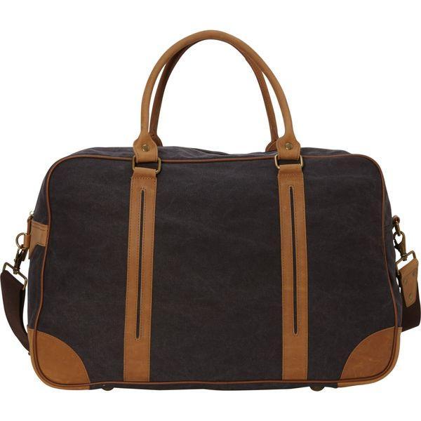 ヴァガボンドトラベラー メンズ スーツケース バッグ Large Canvas Travel Duffle Bag