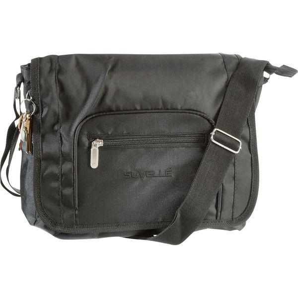 スベル メンズ ボディバッグ・ウエストポーチ バッグ Flapper Travel Everyday Shoulder Bag
