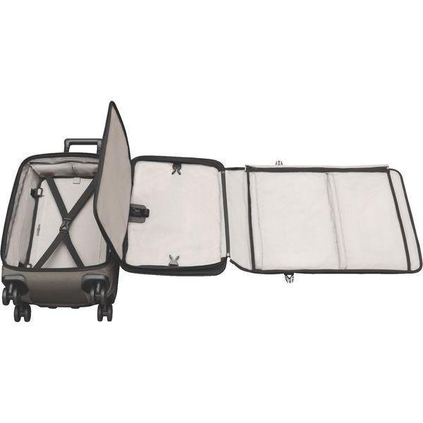 ビクトリノックス メンズ スーツケース バッグ Lexicon 2.0 Dual-Caster Large Carry-On