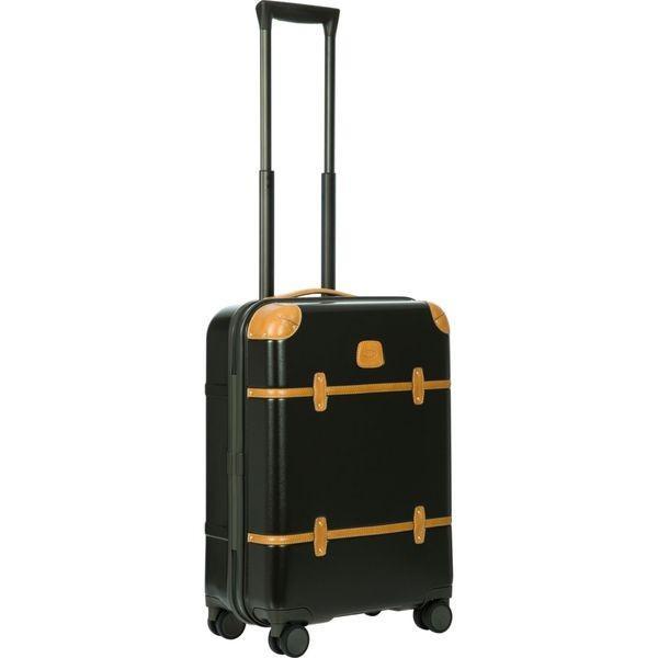ブリックス メンズ スーツケース バッグ Bellagio 2.0 21 Carry-On Spinner Trunk
