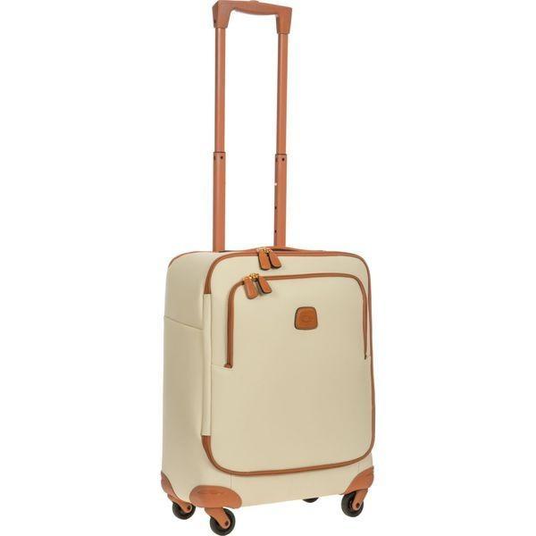 ブリックス メンズ スーツケース バッグ Firenze 21 Carry-On  Spinner