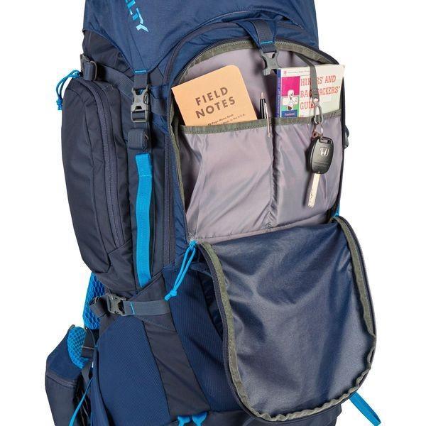 ケルティ メンズ バックパック・リュックサック バッグ Coyote 65 Hiking Backpack