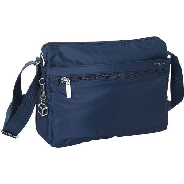 ヘドグレン メンズ ショルダーバッグ バッグ Eye RFID Medium Shoulder Bag