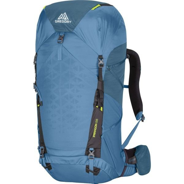 グレゴリー メンズ バックパック・リュックサック バッグ Paragon 68 Hiking Backpack