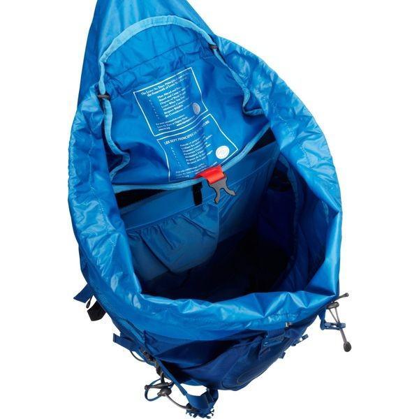 オスプレー メンズ バックパック・リュックサック バッグ Aether AG 60 Hiking Pack