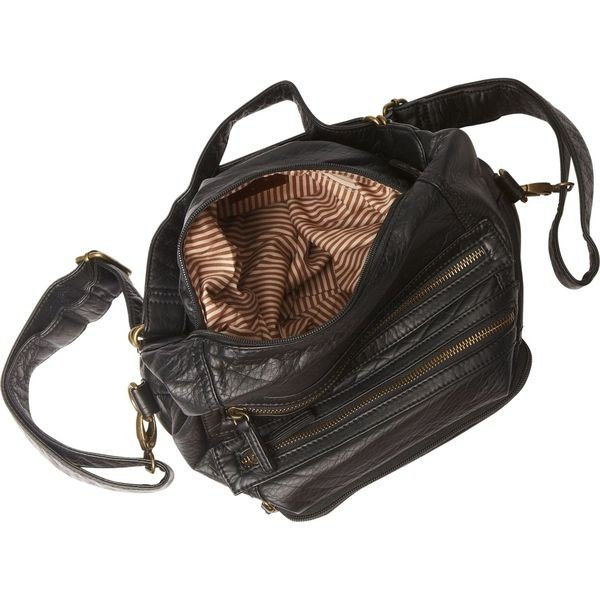 アンペレクリアーション メンズ ショルダーバッグ バッグ The Lisa Convertible Backpack
