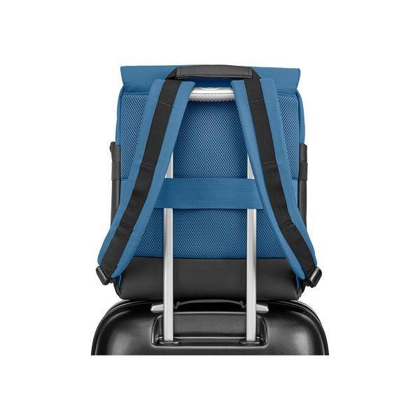 モレスキン メンズ スーツケース バッグ ID Backpack