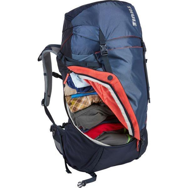 スリー メンズ バックパック・リュックサック バッグ Capstone 50L Men's Hiking Pack