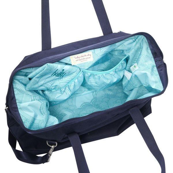 ハイク メンズ スーツケース バッグ Wayfare Duffel