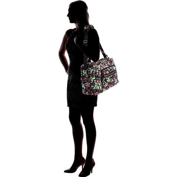 ベラブラッドリー メンズ スーツケース バッグ Iconic Weekender Travel Bag