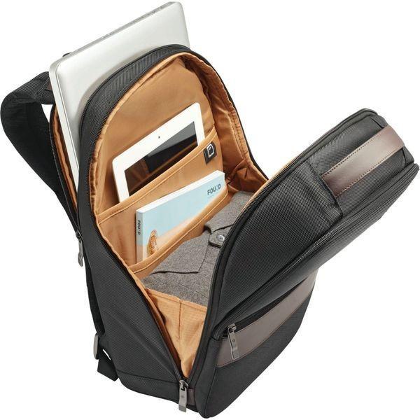 サムソナイト メンズ スーツケース バッグ Kombi Small Laptop Backpack