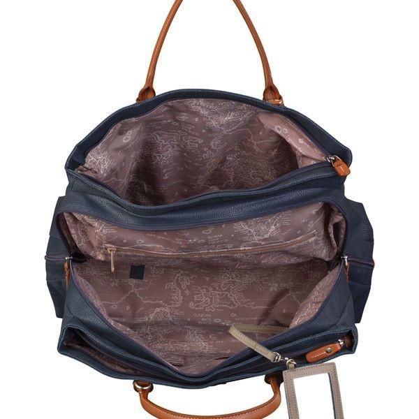 ジャンプ メンズ スーツケース バッグ Uppsala Triple Compartment Boarding Bag