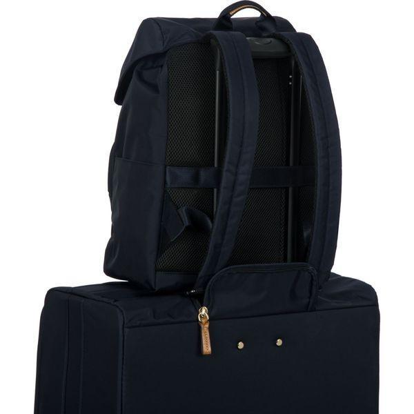 ブリックス メンズ スーツケース バッグ X-Travel Excursion Laptop Backpack