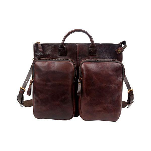 フォレッセンス メンズ スーツケース バッグ Promenade Briefcase